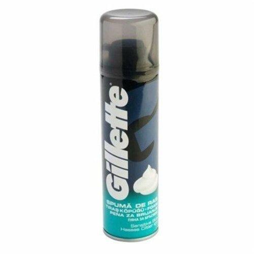 Gillette Gillette Scheerschuim Sensitive - 300 Ml