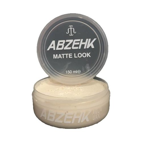 Abzehk Abzehk Wax  Matte Look - 150 Ml