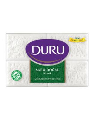Duru Duru Natuurlijke Zeep Classic - 4x150 Gram