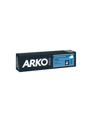 Arko Arko Scheercreme Cool - 100 Ml