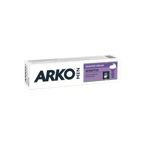 Arko Arko Scheercreme Sensitive -100 Ml