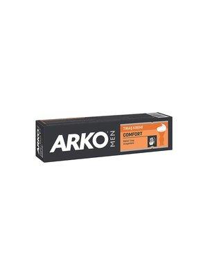 Arko Arko Scheercreme Comfort - 100 Ml