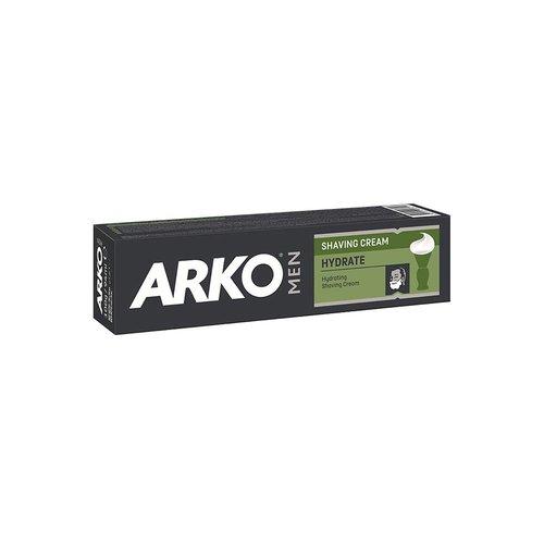 Arko Arko Scheercreme Hydraterend - 100 Ml