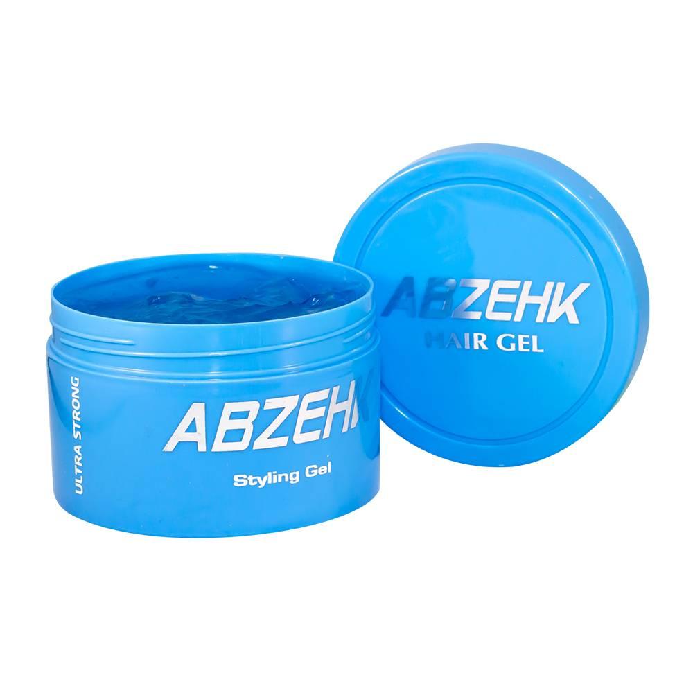 Image of Abzehk Abzehk Gel Blauw Ultra Strong - 450 Ml