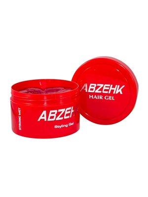 Abzehk Abzehk Gel Rood Strong Wet - 450 Ml