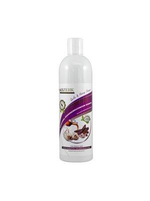Abzehk Abzehk Knoflook & Johannesbroodboom Shampoo - 400 Ml