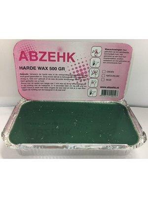 Abzehk Abzehk Harde Ontharingwax - 500 Gram