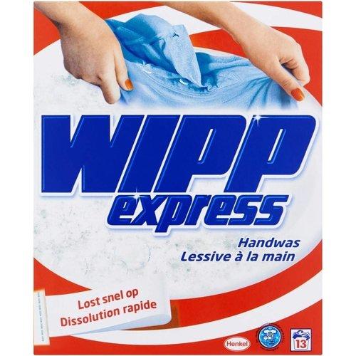 Wipp Wipp Express Handwas Poeder - 325 Gram