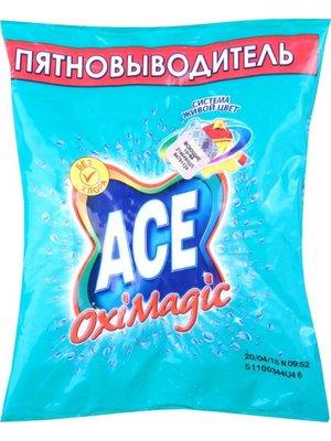 Ace Ace Oxi Magic Vlekverwijderaar - 200 Gram