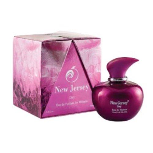 New Jersey New Jersey Day Eau De Parfum Spray - 90 Ml