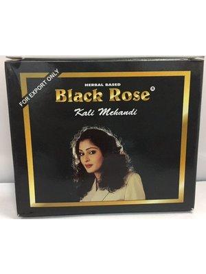 Black Rose Black Rose Henna Poeder  5x10 Gram