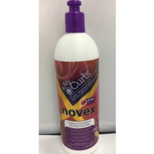 Novex Novex My Curls Leave-In Conditioner Intense 500 ml