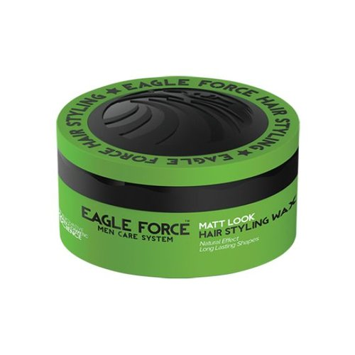Eagle Force Eagle Force Matt Look Hair Styling Wax 150 ml