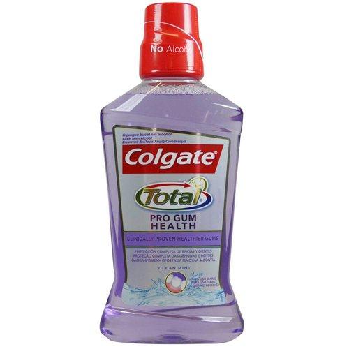 Colgate Colgate Mondspoeling Total Pro Gum - 500 Ml