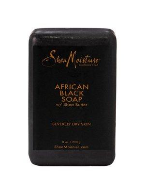 Shea Moisture Shea Moisture African Black Soap Bar 230 Gram