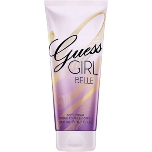 Guess Guess Girl Belle Body Cream - 200 Ml