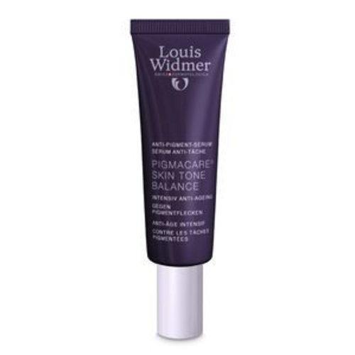 Louis Widmer Louis Widmer Pigmacare Skin Tone Balance Licht Geparfumeerd - 30 Ml