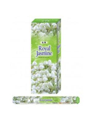 Wierook Wierook Royal Jasmine - 20 Stokjes