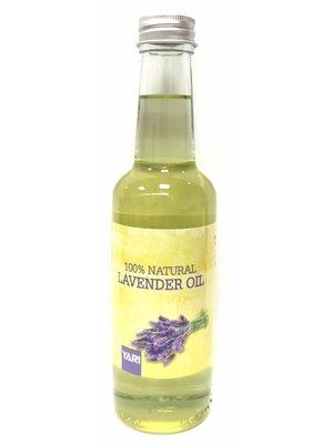 Yari Yari 100% Naturel Lavendel Olie 250 ml