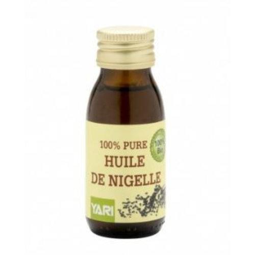 Yari Yari Pure Black Seed Oil  60 ml