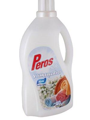 Peros Peros Wasverzachter Sensitive - 4 Liter