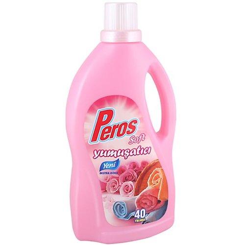 Peros Peros Wasverzachter Rose - 4 Liter