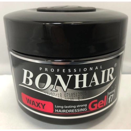 Bonhair Bonhair Waxy gel - 500 Ml