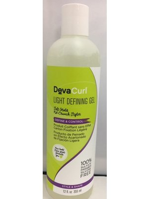 Devacurl Devacurl Ultra Defining Gel 355 ml