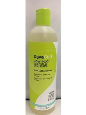 Devacurl Devacurl Low Poo Original Cleanser 355 ml