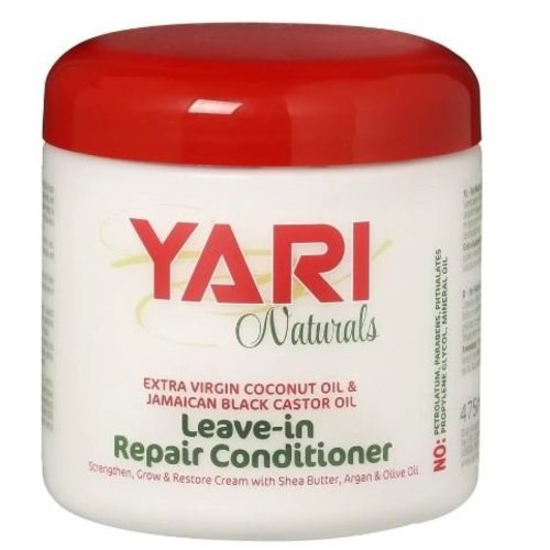 Yari Yari Naturals Leave In Repair Conditioner 475 ml