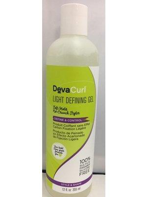 Devacurl Devacurl Light Defining Gel 335 ml