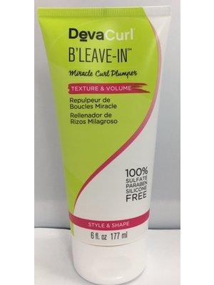 Devacurl Devacurl Leave In Style & Shape 177 ml
