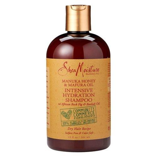 Shea Moisture Shea Moisture Manuka Honey&Mafura Oil Shampoo 384 ml