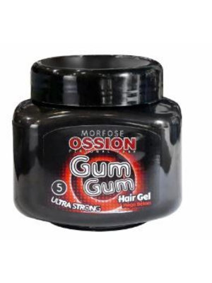 Morfose Morfose Ossion Gum Gum Haargel Ultra Strong - 300 Ml