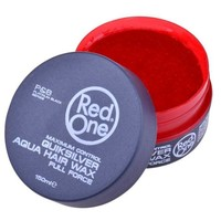 Red One Grijs Haar Wax - 150ml