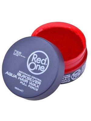 Red one Red One Grijs Haar Wax - 150ml