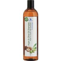 Hunca Shampoo Argan & Olijf - 700 Ml