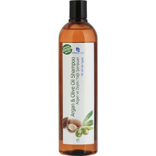 Hunca Hunca Shampoo Argan & Olijf - 700 Ml
