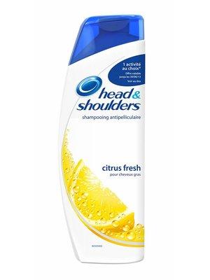 Head & Shoulders Head & Shoulders Shampoo Citrus Fresh - 250Ml
