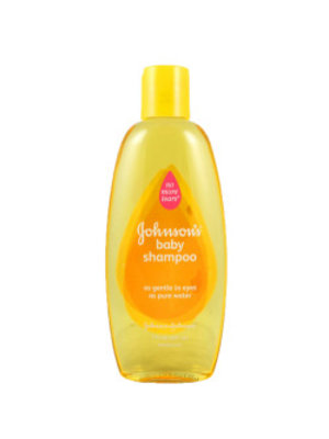 Johnson's Johnson's Baby Shampoo - 300 Ml