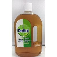 Dettol Ontsmettingsmiddel - 750 Ml