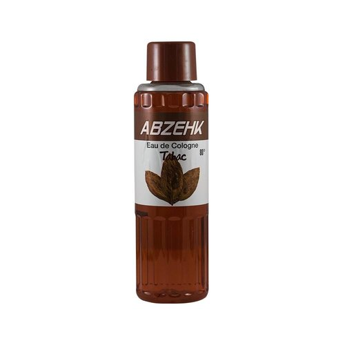 Abzehk Abzehk Eau De Cologne Tabac - 400 Ml