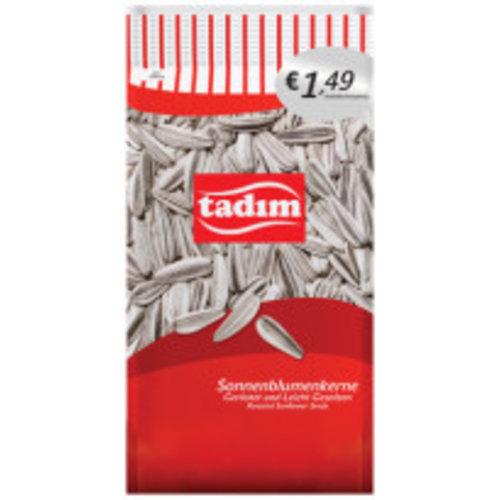 Tadim Tadim Zonnepitten Licht Gezout - 190 Gram