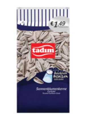 Tadim Tadim Zonnepitten Extra Gezout - 190 Gram