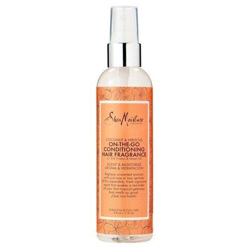 Shea Moisture Shea Moisture Coconut & Hibiscus On The Go Conditioning Hair Fragrance 118 ml