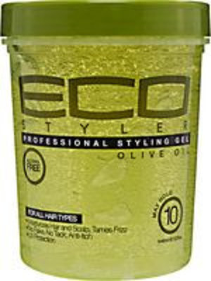 Eco Eco Styler Styling Gel Olijf Olie 946 ml