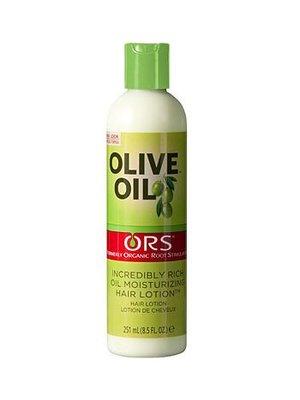 Ors Ors Olijf Olie Moisturizer Haarlotion  316 ml