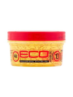 Eco Eco Styler Styling Gel Argan Olie 236 ml