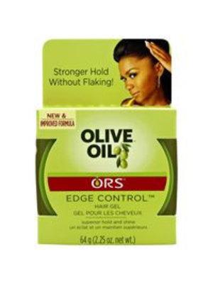 Ors Ors Olijf Olie Edge Control Haargel 64 Gram