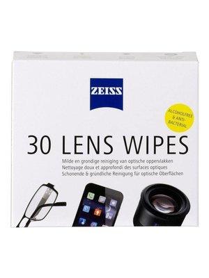 Zeiss Zeiss Lens Wipes Reiningsdoekjes - 30 Stuks